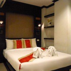 Lemongrass Hotel комната для гостей фото 3