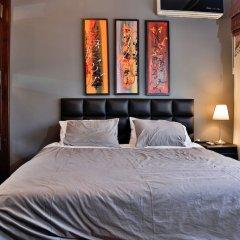 Отель Cozy & Gated Compound Иордания, Амман - отзывы, цены и фото номеров - забронировать отель Cozy & Gated Compound онлайн фото 6