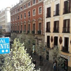 Отель Hostal Alicante фото 2