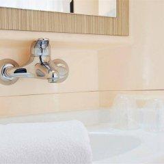 Отель Premiere Classe Paris Ouest - Pont de Suresnes ванная