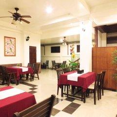 Отель Chaba Garden Resort питание фото 2