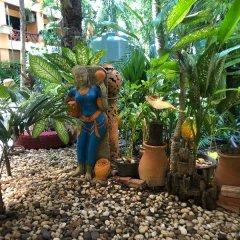 Отель Anyavee Ban Ao Nang Resort фото 15