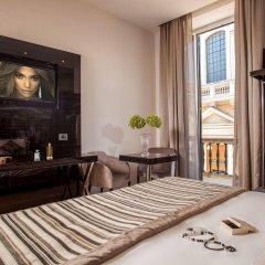 Hotel Del Corso комната для гостей фото 4