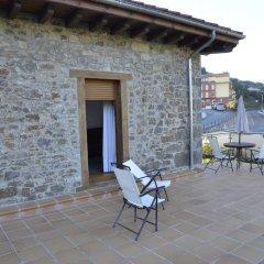 Отель Apartamentos Spa Cantabria Infinita с домашними животными