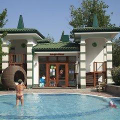 Отель Emerald Beach Resort & SPA Болгария, Равда - отзывы, цены и фото номеров - забронировать отель Emerald Beach Resort & SPA онлайн фото 10