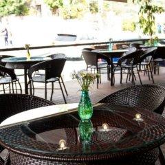 Kecharis Hotel and Resort питание