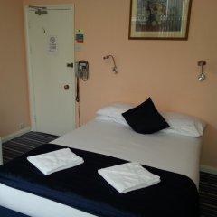 Manor Hotel комната для гостей