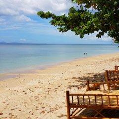 Отель Lanta Naraya Resort Ланта пляж