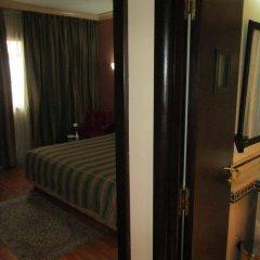 Helnan Chellah Hotel комната для гостей фото 5