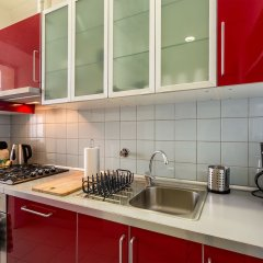 Апартаменты Liberdade Deluxe Apartment в номере