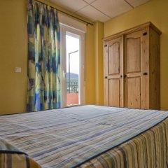 Отель Alojamiento Rural Sierra de Jerez Сьерра-Невада комната для гостей фото 5