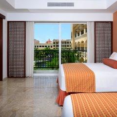 Отель Hacienda Tres Rios Resort Spa & Nature Park - Все включено комната для гостей фото 2