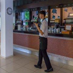 Отель Cronwell Platamon Resort гостиничный бар