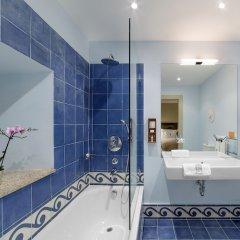 Отель Quinta do Vallado Португалия, Пезу-да-Регуа - отзывы, цены и фото номеров - забронировать отель Quinta do Vallado онлайн ванная фото 2