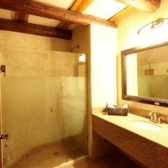 Отель Quinta Misión Креэль ванная фото 2