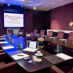 Отель Centara Grand at CentralWorld
