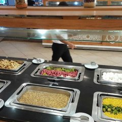 Sultan Sipahi Resort Hotel питание фото 3