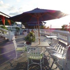 Отель Sea Horse Beach Studio At Montego Bay Club Resort Ямайка, Монтего-Бей - отзывы, цены и фото номеров - забронировать отель Sea Horse Beach Studio At Montego Bay Club Resort онлайн бассейн фото 3