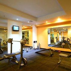 MPM Hotel Mursalitsa Пампорово фитнесс-зал