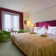 Melia Berlin Hotel комната для гостей