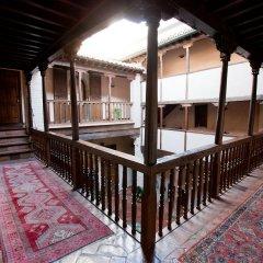 Hotel Casa Morisca балкон