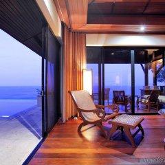 Отель Pimalai Resort And Spa Таиланд, Ланта - отзывы, цены и фото номеров - забронировать отель Pimalai Resort And Spa онлайн балкон