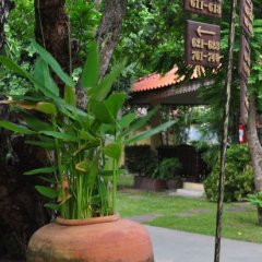 Отель Sabai Resort Pattaya фото 7