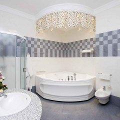 Гостиница Атон ванная фото 2