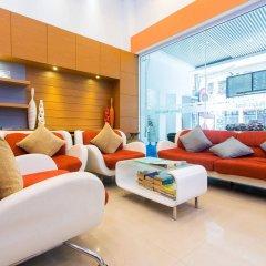 Chaweng Budget Hotel комната для гостей фото 2