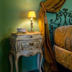 Отель Glamping Canonici di San Marco Италия, Мирано - отзывы, цены и фото номеров - забронировать отель Glamping Canonici di San Marco онлайн удобства в номере фото 2