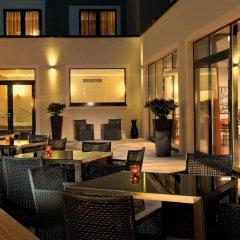Adina Apartment Hotel Berlin Mitte Берлин интерьер отеля фото 2