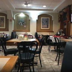 Hotel Baeza гостиничный бар