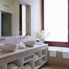 Отель Gran Hotel La Florida Испания, Барселона - 2 отзыва об отеле, цены и фото номеров - забронировать отель Gran Hotel La Florida онлайн ванная