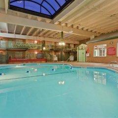 Отель Clarion Inn Frederick Event Center бассейн