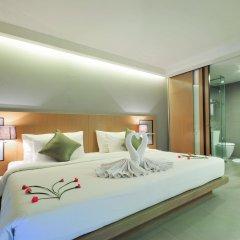 Отель Mercure Koh Samui Beach Resort Таиланд, Самуи - 3 отзыва об отеле, цены и фото номеров - забронировать отель Mercure Koh Samui Beach Resort онлайн комната для гостей