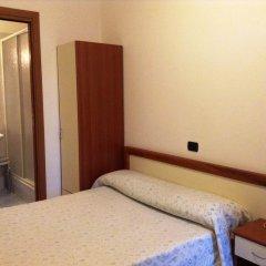 Hotel Ricci сейф в номере