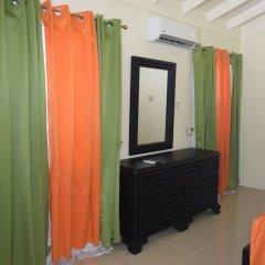 Отель Retreat Drax Hall Country Club Ямайка, Очо-Риос - отзывы, цены и фото номеров - забронировать отель Retreat Drax Hall Country Club онлайн удобства в номере