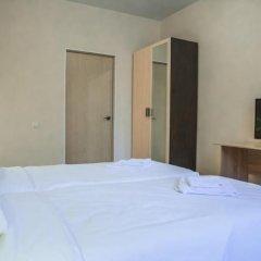 Гостиница ОК Стандартный номер с разными типами кроватей фото 11