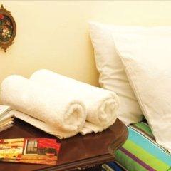 Отель Olga Querida B&B Hostal Мексика, Гвадалахара - отзывы, цены и фото номеров - забронировать отель Olga Querida B&B Hostal онлайн удобства в номере фото 2