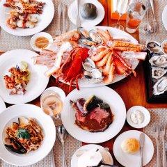 Отель Shangri-la Бангкок питание фото 2