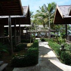 Отель New Ozone Resort And Spa Ланта фото 9