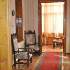 Отель Guest House Kharabadze Family удобства в номере