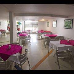 Отель On Vacation Beach All Inclusive Колумбия, Сан-Андрес - отзывы, цены и фото номеров - забронировать отель On Vacation Beach All Inclusive онлайн питание фото 2