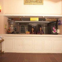 Отель Sawasdee Sunshine интерьер отеля фото 2