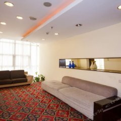 Suzhou Jinlong Huating Business Hotel комната для гостей