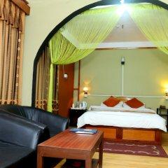 Отель Chillout Resort Непал, Катманду - отзывы, цены и фото номеров - забронировать отель Chillout Resort онлайн фото 7