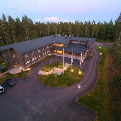 Отель Rento Финляндия, Иматра - - забронировать отель Rento, цены и фото номеров вид на фасад фото 5