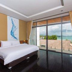 Отель Aqua A1 комната для гостей фото 2