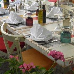 Отель Palazzino di Corina питание
