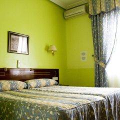Отель Hostal Centro Sol Испания, Мадрид - отзывы, цены и фото номеров - забронировать отель Hostal Centro Sol онлайн комната для гостей фото 2